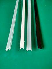 Nẹp nhựa cho nhôm định hình | Phụ Kiện nhôm Nhôm Châu Âu