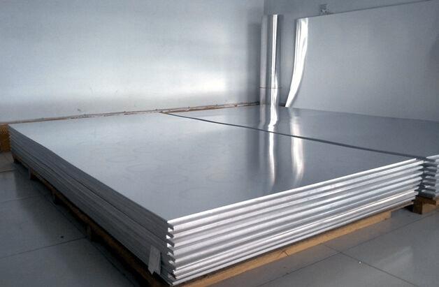 Nhôm tấm và mác nhôm chế tạo Jig gá CNC