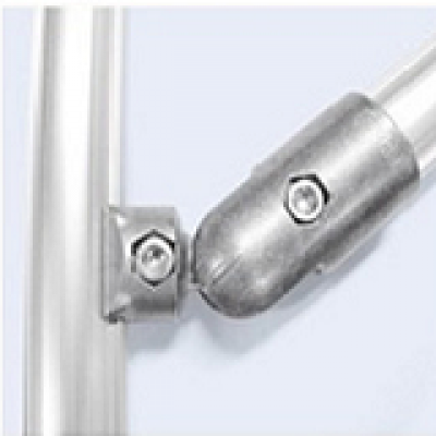 Khớp nhôm ống-AL-5